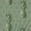 Ananas Retro
