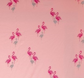 JERSEY Flamingo SALE
