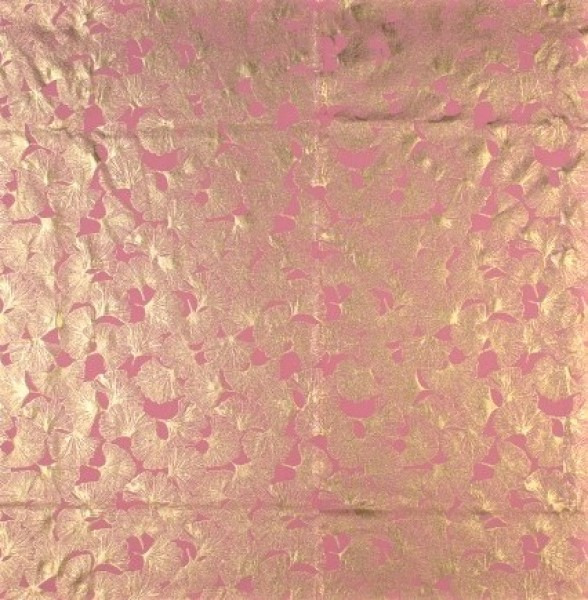 Jersey Ginko rosa gold