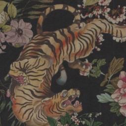 Tiger Samt