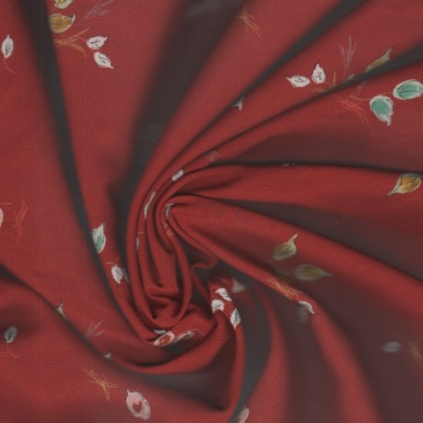 Petal red