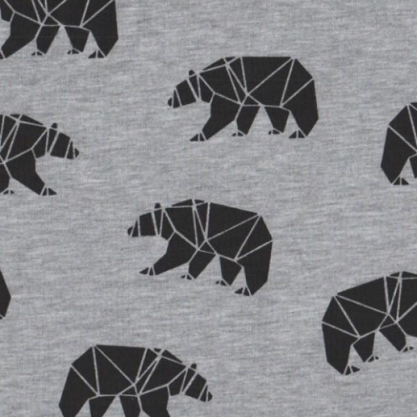 Jersey Eisbär black