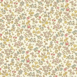 Liberty Fabric, Meadow sweet