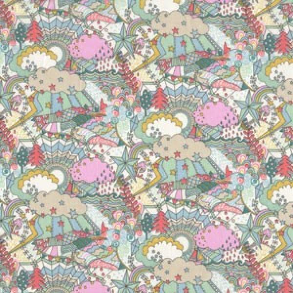 Liberty Fabric, Land of dreams