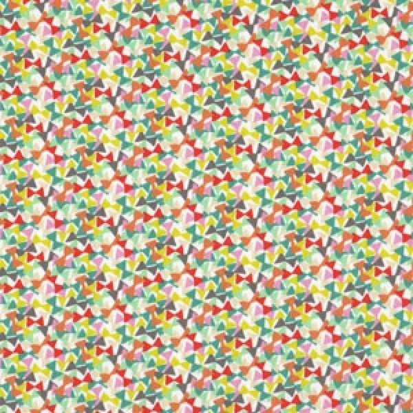 Liberty Fabric, Fluttering