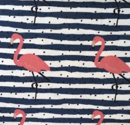 Sweat Flamingo