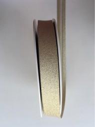 Schrägband gold