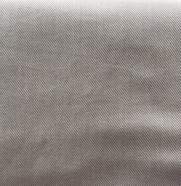 Baumwolle grau weich