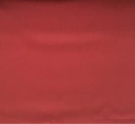 BW uni rot 140 cm breit