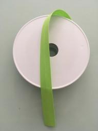 Schrägband hellgrün