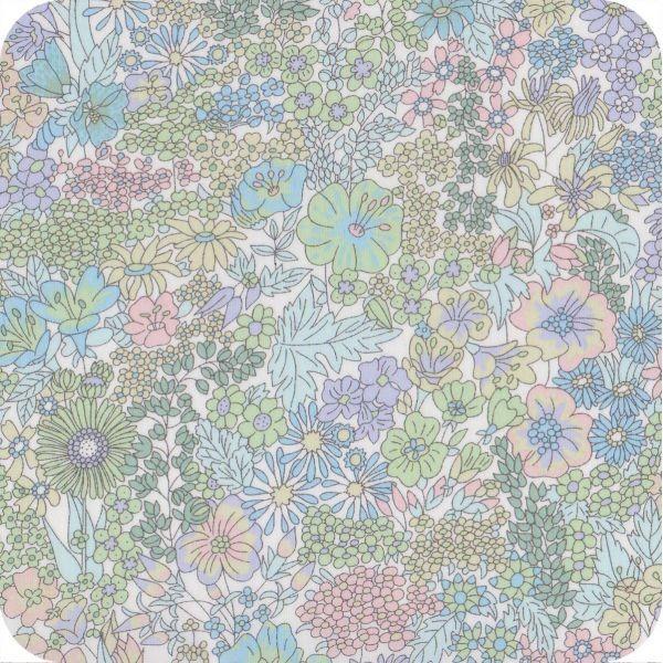 Liberty Fabric, Margaret