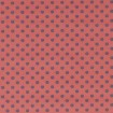 Popelin fein mini Hortensien Coral öko Cpauli