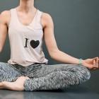 Nähkurs Yoga-Set inkl. Schnittchen Schnitte
